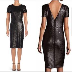 BCBGMaxAzria Dresses - BCBGMAXAZRIA Betty Sequined Dress